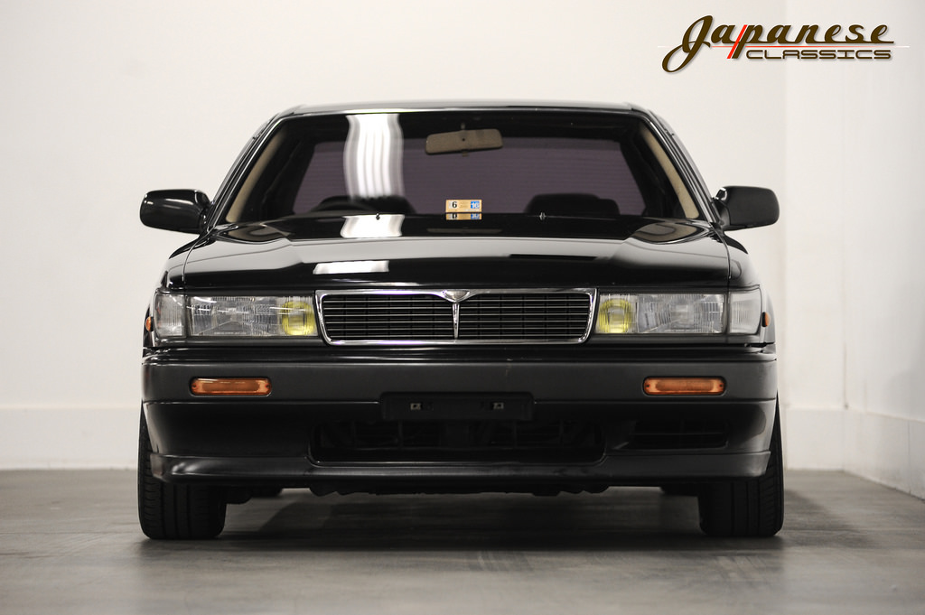 1989 nissan laurel rb20det japanese classics 1989 nissan laurel rb20det japanese