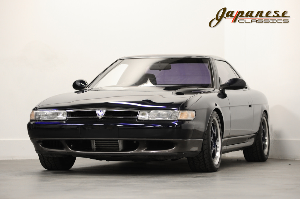 Limited Slip Differential >> Japanese Classics | 1990 Mazda Cosmo