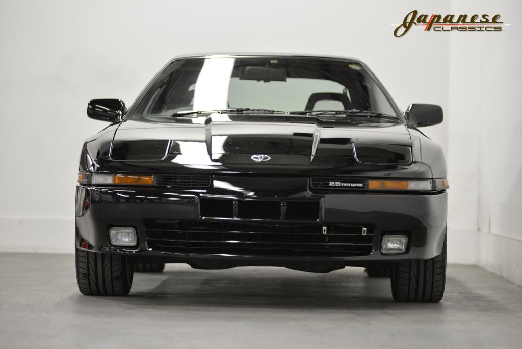 Twin City Mazda >> Japanese Classics | 1990 Toyota Supra R