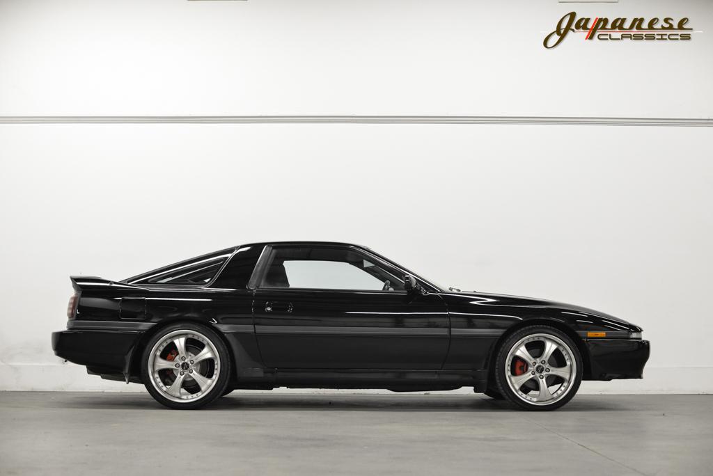 Japanese Classics | 1990 Toyota Supra R