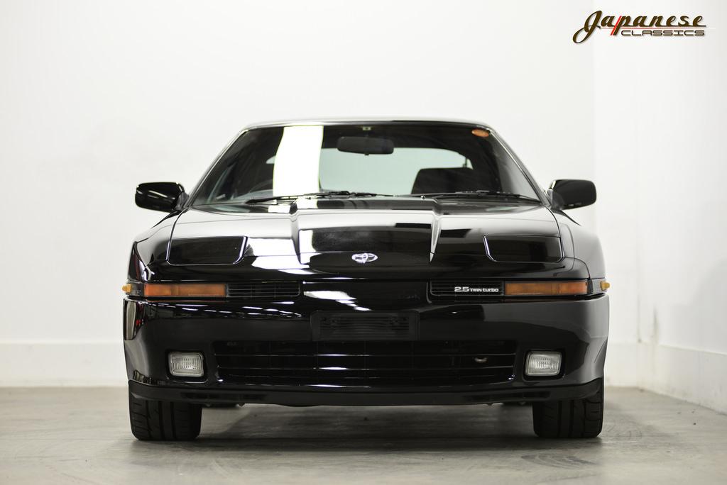 Twin City Mazda >> Japanese Classics   1990 Toyota Supra