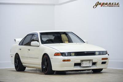 Nissan Virginia Beach >> Japanese Classics | 1989 A31 Nissan Cefiro