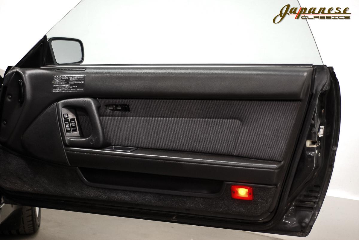 1990 Toyota Supra 2 5 Tt Japanese Classics