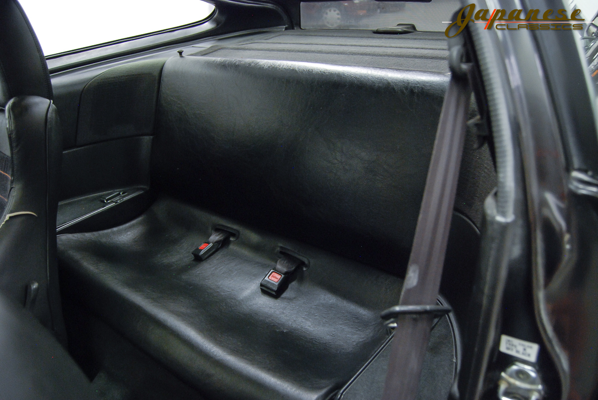 Dsc on 1991 Honda Crx
