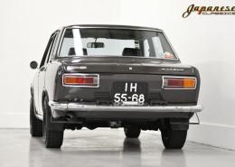 1971 Datsun 1600 SSS