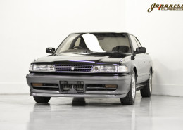 1990 Toyota Mark II JZX81