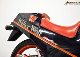 1986 Suzuki RG250Γ Walter Wolf