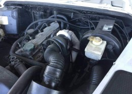 1991 Land Rover Defender Tdi