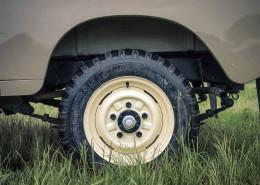 1982 Land Rover Santana Series III 88