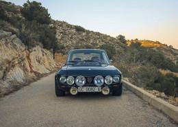 1971 Lancia Fulvia 1.3S Coupe