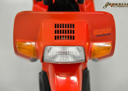 1981 Honda Squash