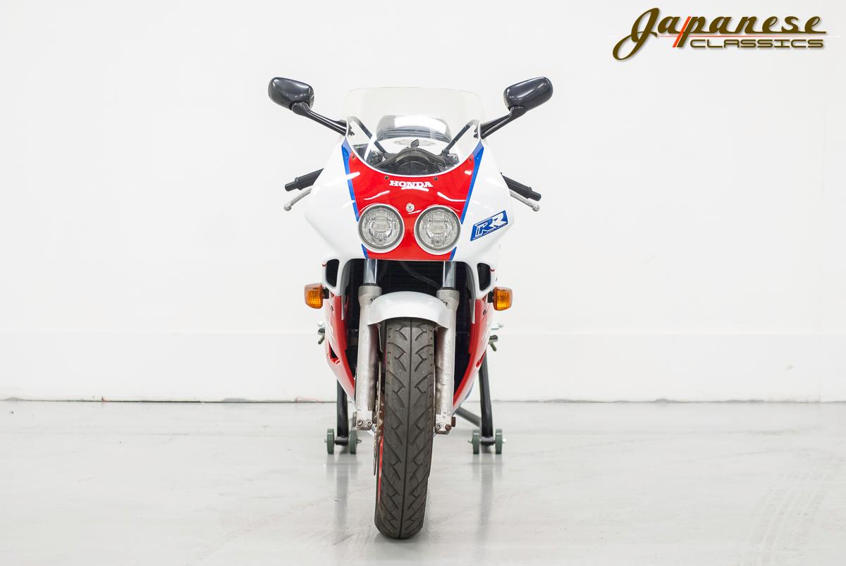Japanese Classics | 1991 Honda CBR250RR (MC22)