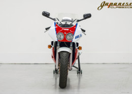 1990 CBR250RR – Lightly Modifed