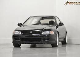 1991 Civic EG6 SiR