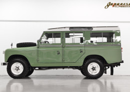 1965 Land Rover Series IIA 109