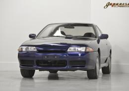 1990 R32 Skyline GTS-T Type-M