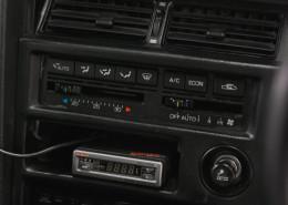 1991 JZA70 Supra Twin Turbo R