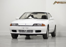1990 Nissan Skyline GTE