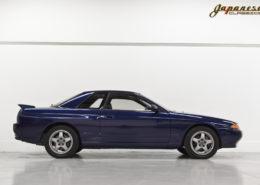 1989 Skyline GTS-T Type-M (TH1)