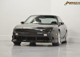 1991 Nissan 180SX – Modified