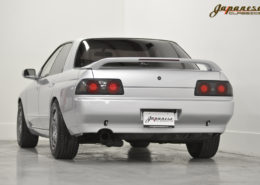 1991 Skyline GTS-T – Modified