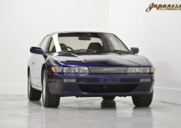 1991 Nissan Silvia SR20DET