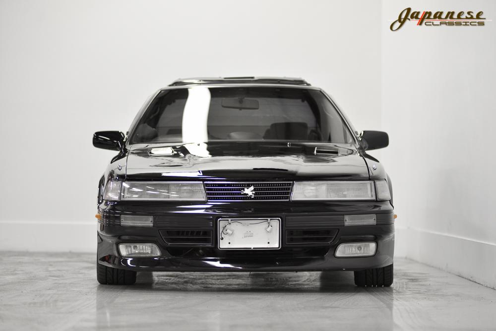 1990 Toyota Soarer Z20  U2013 Japanese Classics