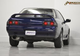 1990 Nissan Skyline GTS-T – TH1