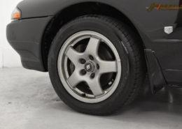 1989 R32 Skyline GTS-4