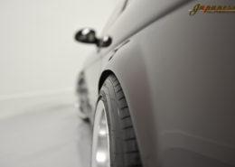 1991 Toyota Soarer 1JZ-GTE