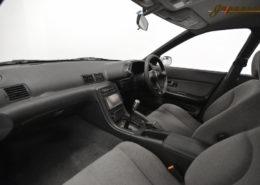 1990 Skyline GTS-T Type M