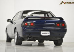 1989 Nissan Skyline GTS-T – TH1