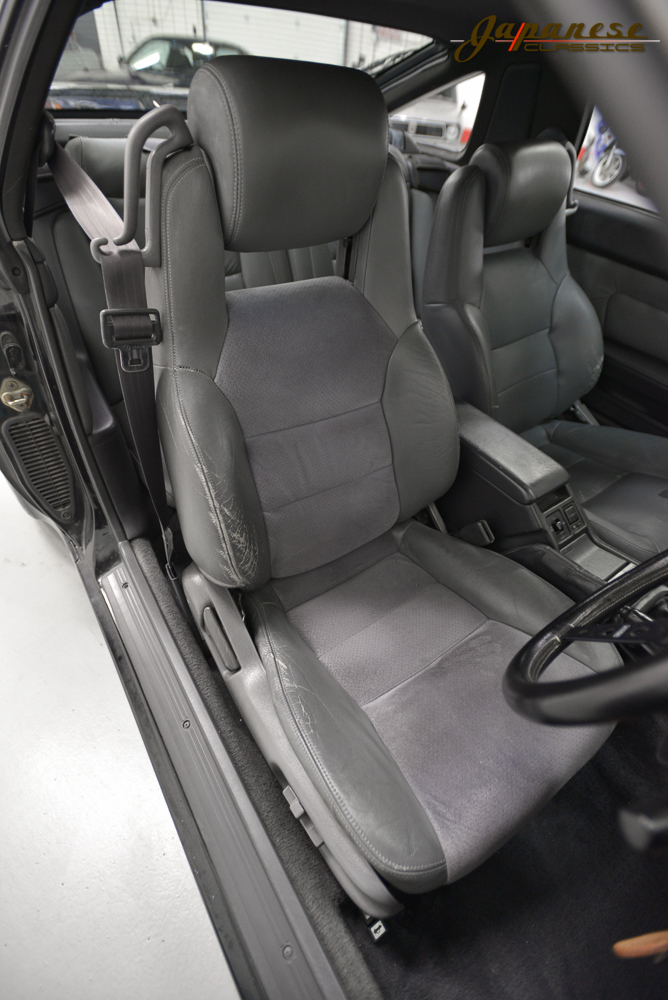 1990 Toyota Supra Tt Limited Japanese Classics