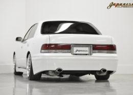 1992 Toyota Crown Majesta