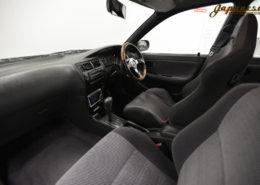 1991 Toyota Corolla G-Touring (AE100)