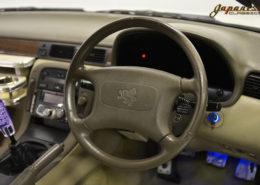 1992 Toyota Soarer JZZ30