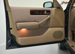 1991 Nissan Cima Type III Limited