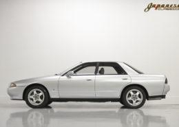1990 R32 Skyline GTS-T