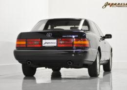 "1990 Toyota Celsior ""Type C"""