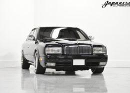 1991 Nissan President – HG50