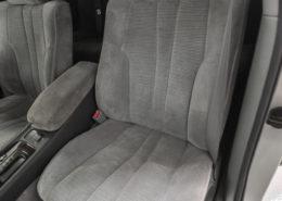 1992 Toyota Aristo JZS147