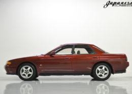 1992 Nissan Skyline GTS-T Type-M