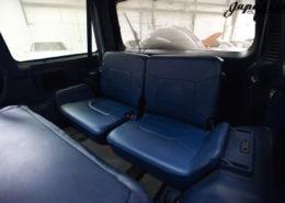 1992 Mitsubishi Pajero Super Exceed