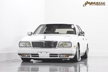 1992 Nissan Cima
