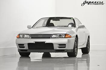1992 Nissan Skyline GT R
