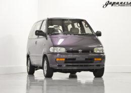 1992 Nissan Serena
