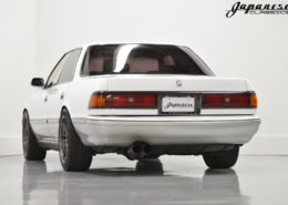 1991 Toyota Mark II (JZX81)