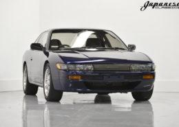 1990 Nissan Silvia Q's