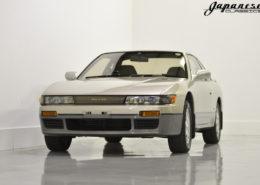1991 Nissan Silvia Q's