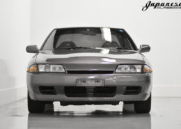 1989 Skyline GTS-T Type M
